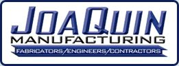 JoaQuin Manufacturing